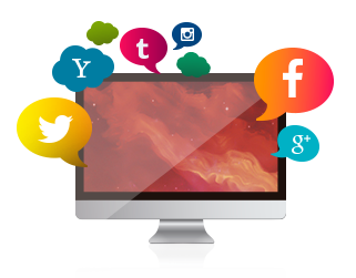 Design of Social Media Ads