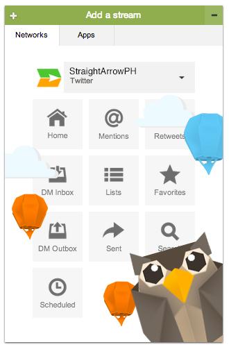 free social media management app