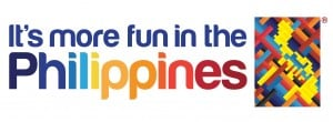 it's more fun in the philippines logo