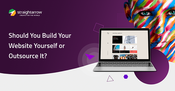 Should You Build Your Website Yourself or Outsource It