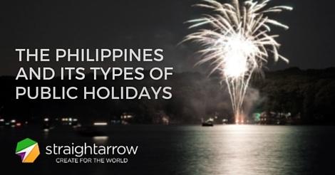 Philippines  public holiday