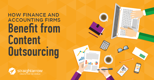 benefits of content outsourcing