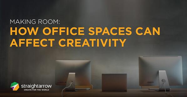 offices space for creativity