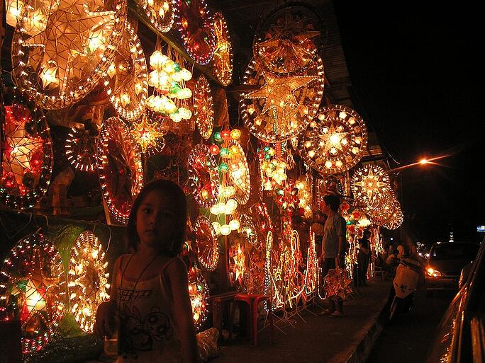 Christmas In The Philippines.Christmas Season In The Philippines The Holidays Of 2017