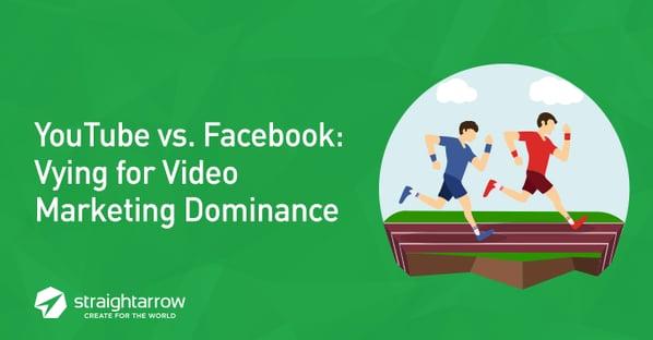 youtube vs facebook marketing