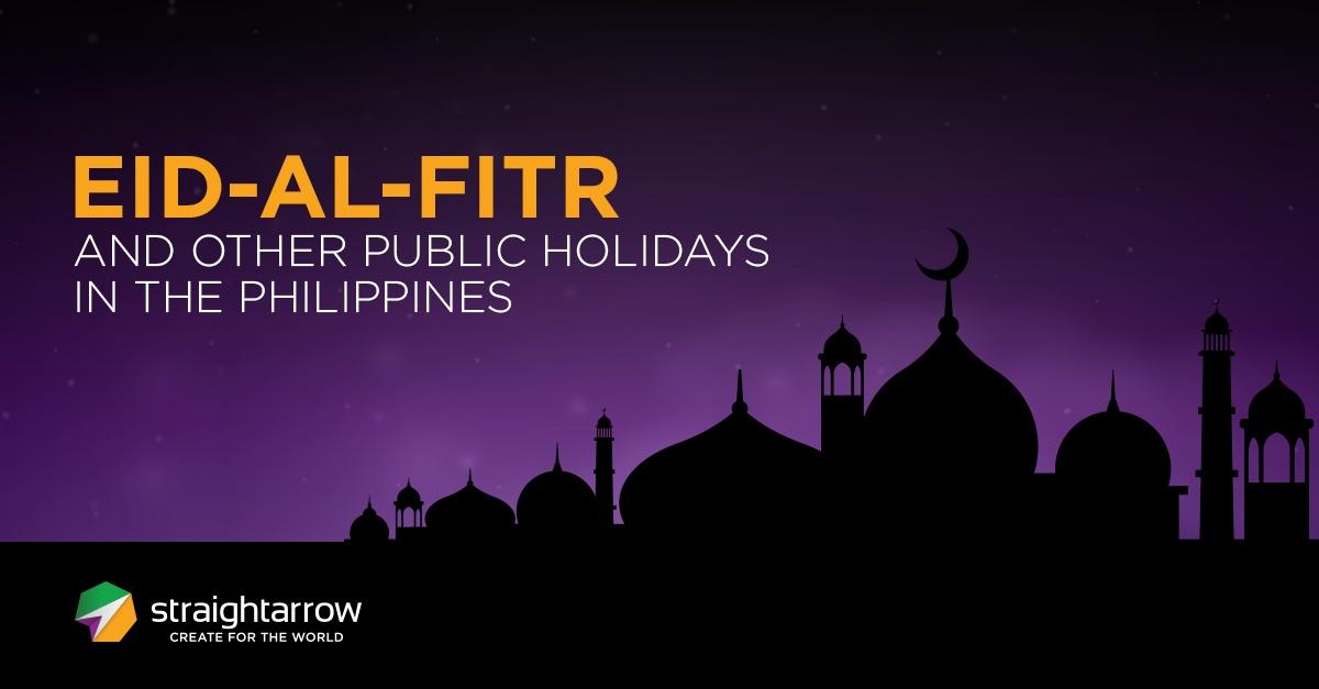 Simple Gregorian Eid Al-Fitr 2018 - Eid_Al_Fitr_2016_Public_Holidays_StraightArrow  Perfect Image Reference_708990 .jpg