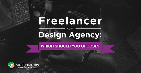 benefits of design agency