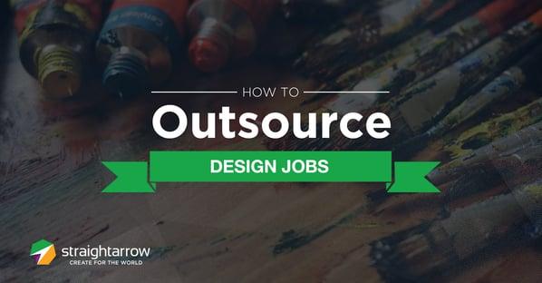 outsource design services