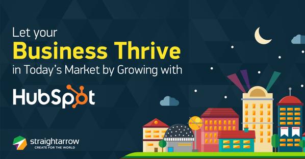 Hubspot Business Growth
