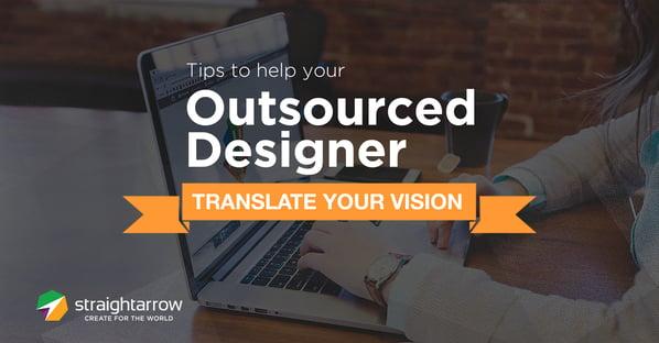 creative design outsourcing