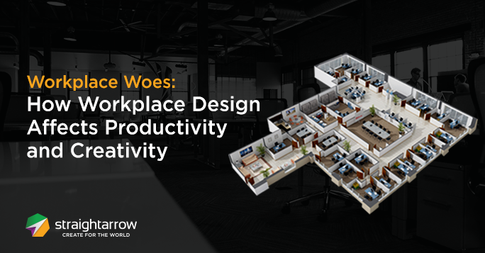 workplace affecting productivity and creativity