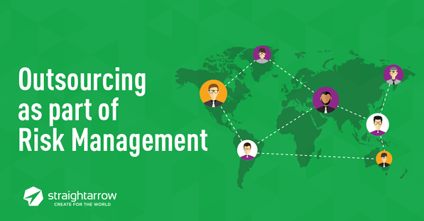 risk management in outsourcing