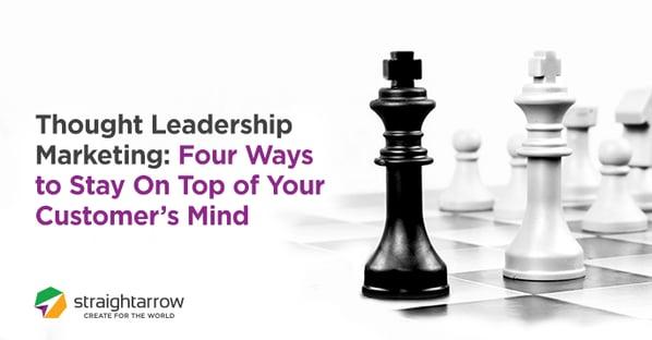 leadership marketing