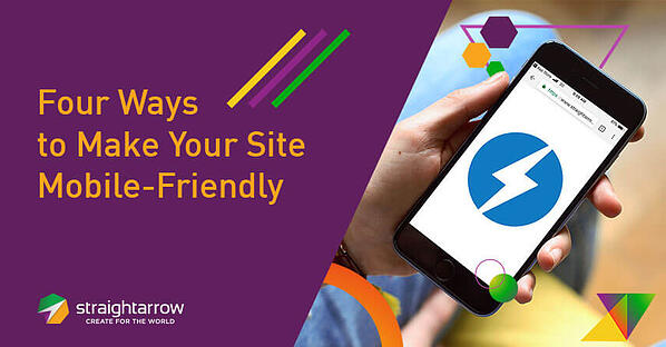ways to make your mobile friendly