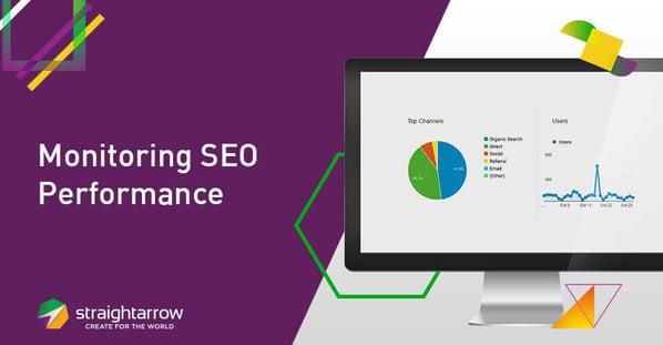 seo performance monitoring