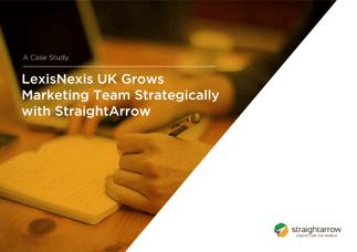 2017 StraightArrow and LNUK Case Study