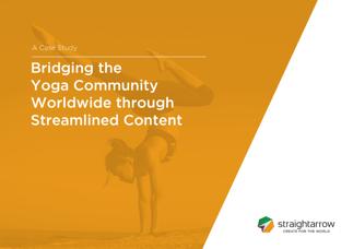 2019 StraightArrow and Bridging Yoga Community