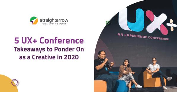 SA blog banner - UX Conference