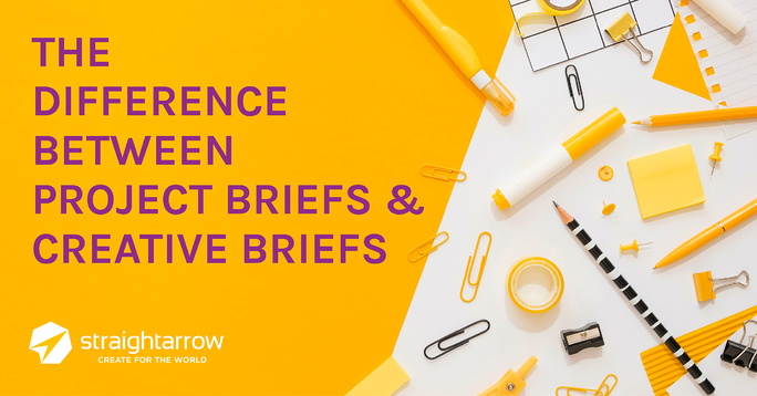 Making it Brief: The Difference between Project Briefs and Creative Briefs