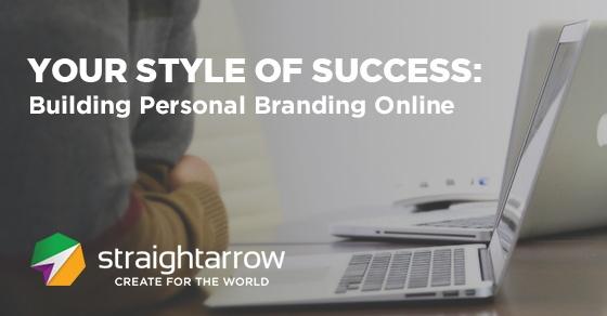 building personal online branding