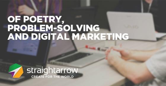digital marketing office branding
