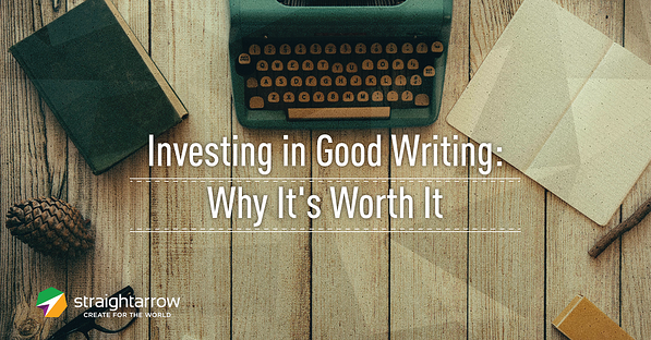 good content writing strategy