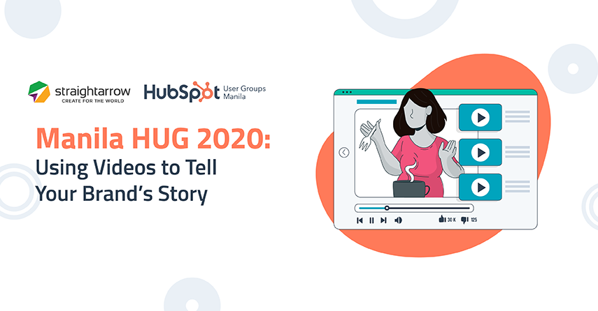 HUG videos tell brand story