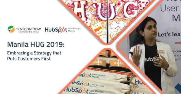 Manila Hug 2019