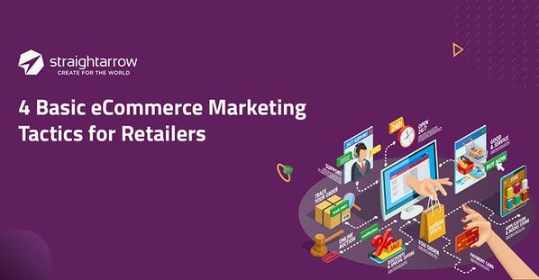 basic ecommerce marketing strategy