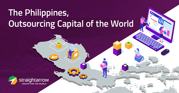 The Philippines Outsourcing Capital of the World