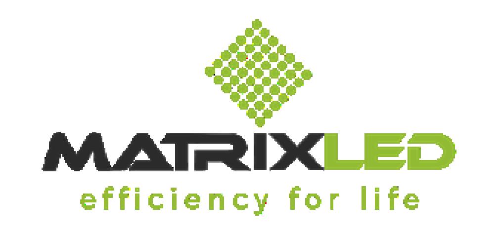 MatrixLED logo