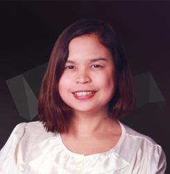 Chloe Villanueva Head of Digital Marketing
