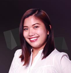 Isabel Sanchez Head of Client Operations for AU