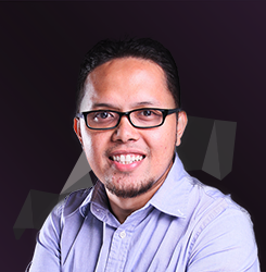 ARJAY FABREGAS Team Leader for Search Engine Marketing