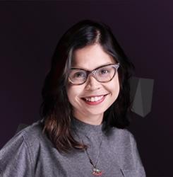 Chloe Villanueva Team Leader for Inbound Marketing
