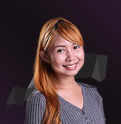 Hana Abello Head of Marketing Services