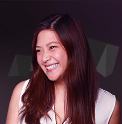 Trisha Chua Team Leader for Social Media Marketing